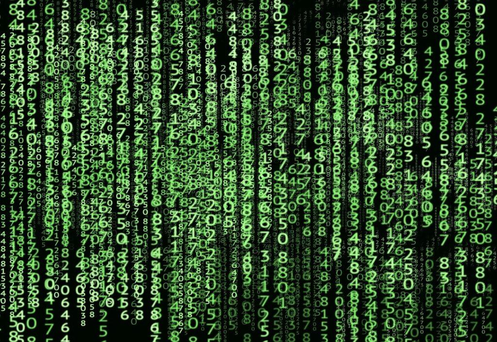 Die Bitcoin Blockchain ist eine Kette von Datenbankeinträgen.
